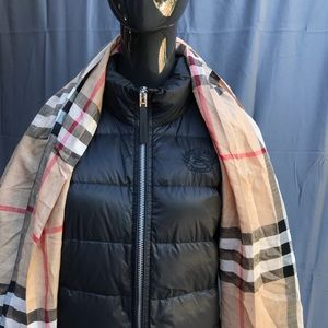 ♥️Authentic Burberry Women's Jacket Sz Small♥️
